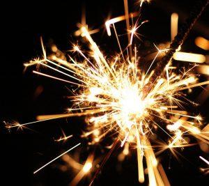 Start Talking: Auf ein gutes neues Jahr!