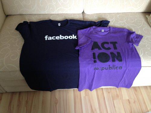 re:publica: Das muss in meine Tasche #blogparade #rpStory13