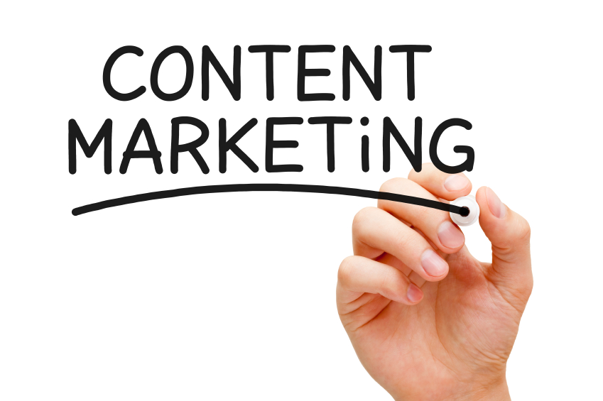 Facebook statt Blog: Setzen B2B-Unternehmen zu wenig auf Content?