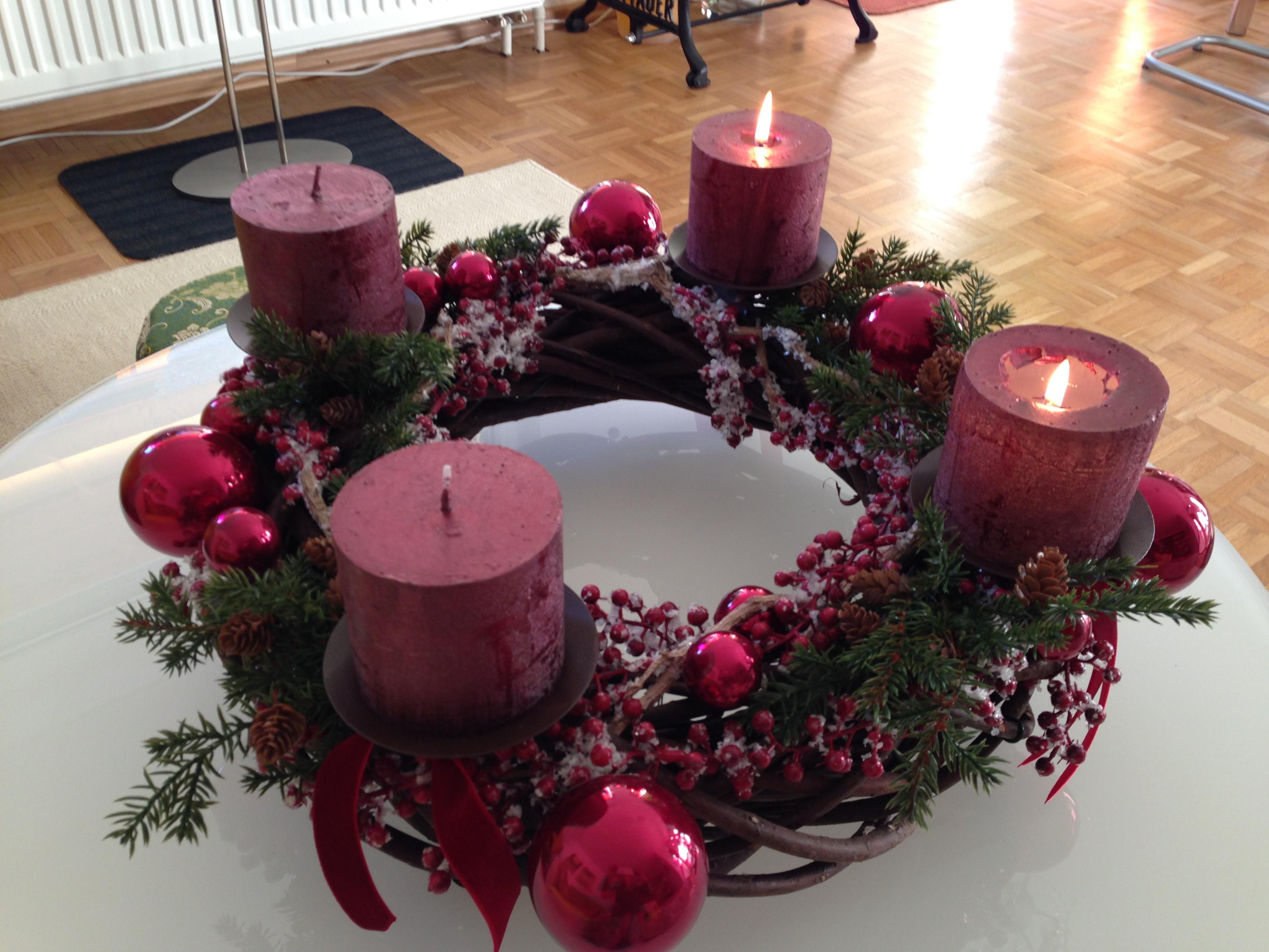 Weihnachten naht: 3 Tipps für weniger Stress im Advent