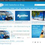 DAS Salesforce Blog