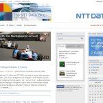 NTT Data Blog