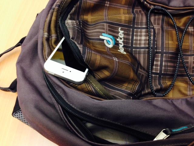Hilfäää, mein Smartphone ist weg! #blogparade
