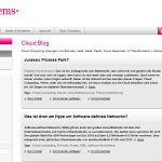 T-Systems Cloud Blog