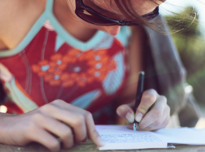 Fünf Gründe, warum ich blogge