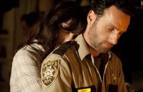 Walking Dead: Folklore und Führung