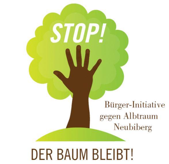 ALB: 400 gesunden Bäumen in Neubiberg droht die Abholzung!
