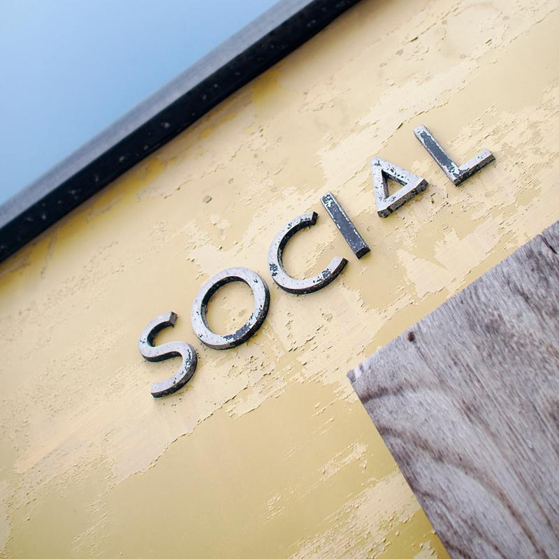 Social Media ist (auch) nur ein Wort