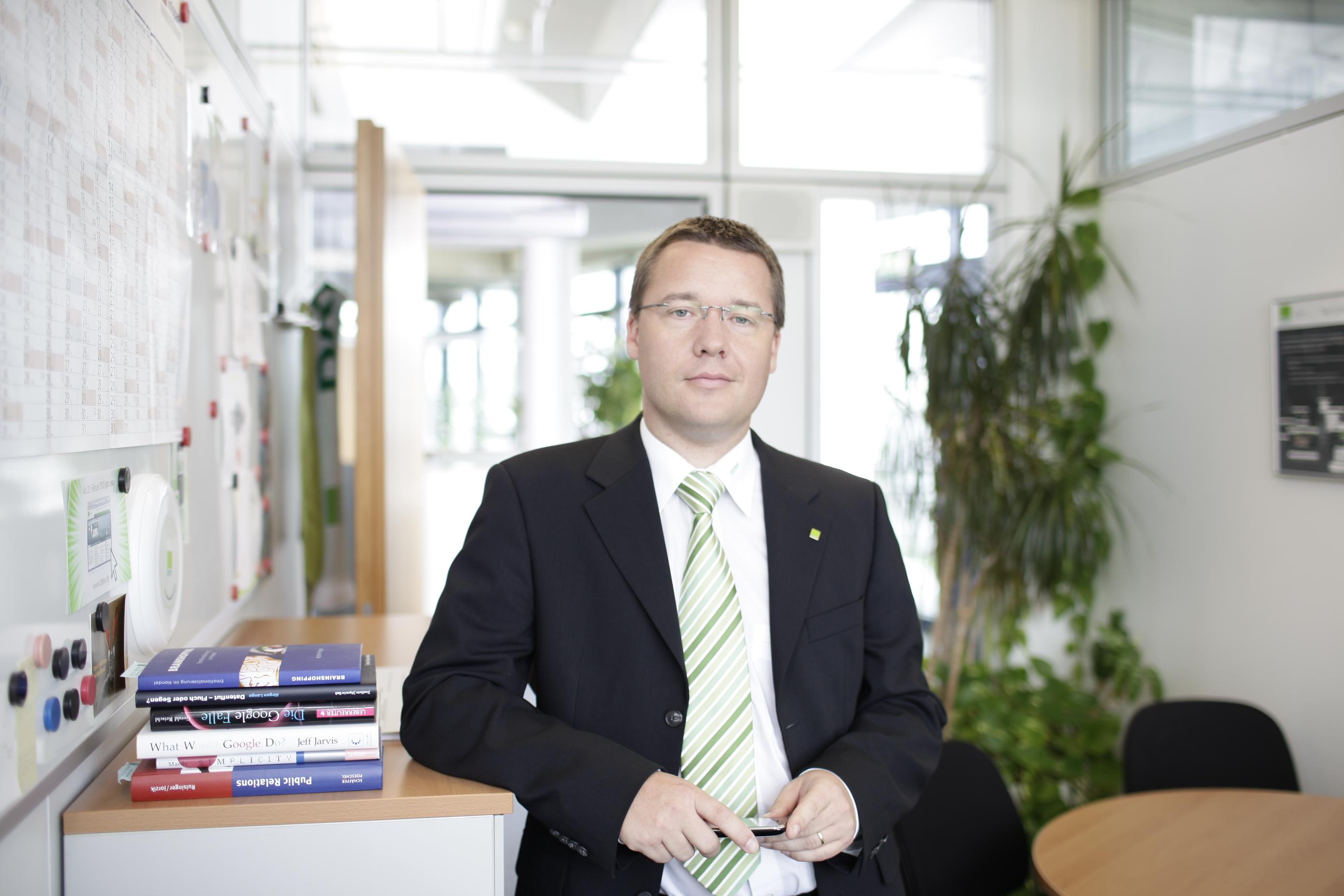 Christian Buggisch