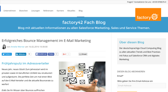 factory24 Fachblog 2