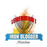 Leidenschaftlich gern arbeiten? #blogparade #ironbloggermuc
