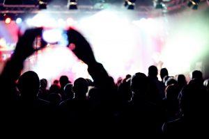 Mehr als eine Twitter Wall: Social Media für Events