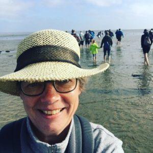 Das Wattenmeer: Ein ganz eigener Ort mitten in der Welt