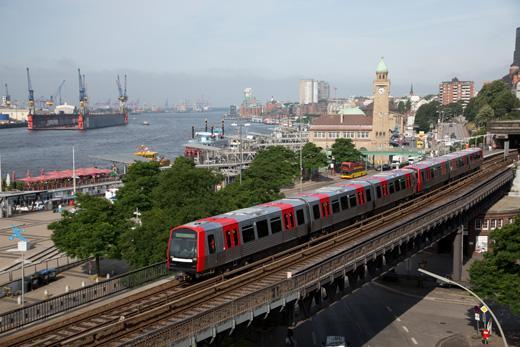 Hochbahn Blog: Im Netz ganz nah an den Kunden