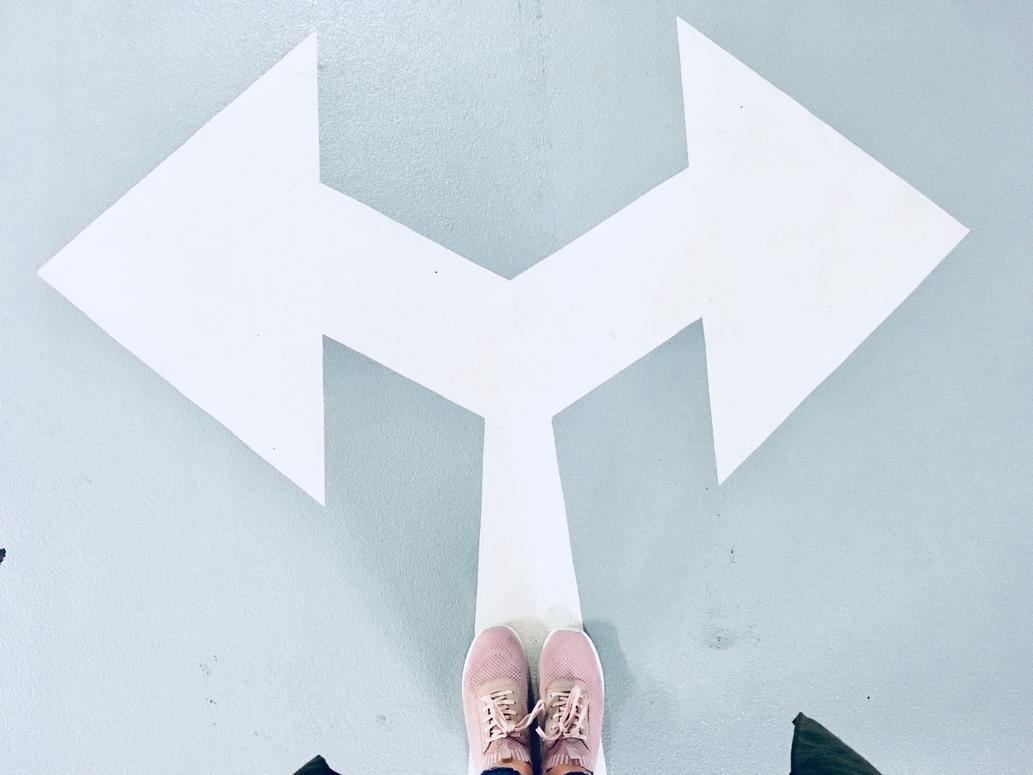 Ziele fürs Corporate Blog: Klare Kante statt Bauchladen