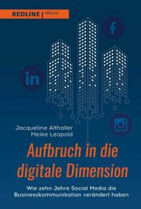 Buch Aufbruch in die digitale Dimension