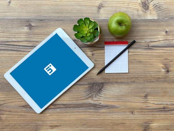 Business-Networking via LinkedIn